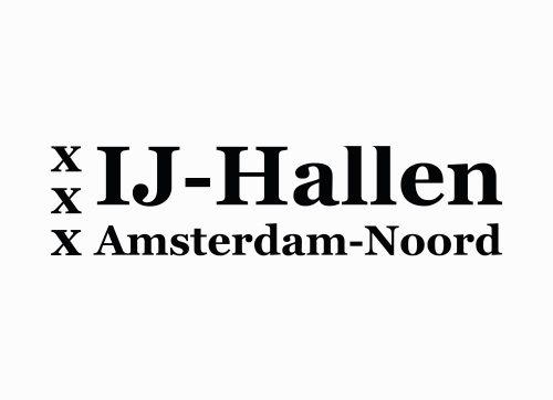 IJ-hallen