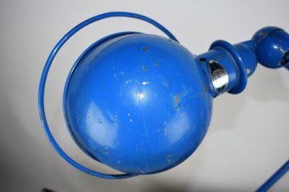 Jielde blue