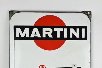 Martini Thermometer 1957