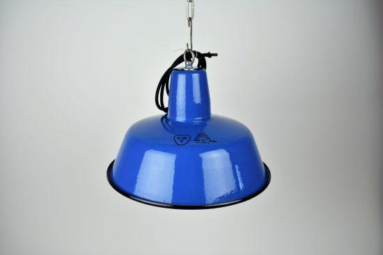 Enemal-lamp-blue