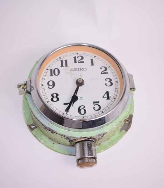 Seiko ship clock
