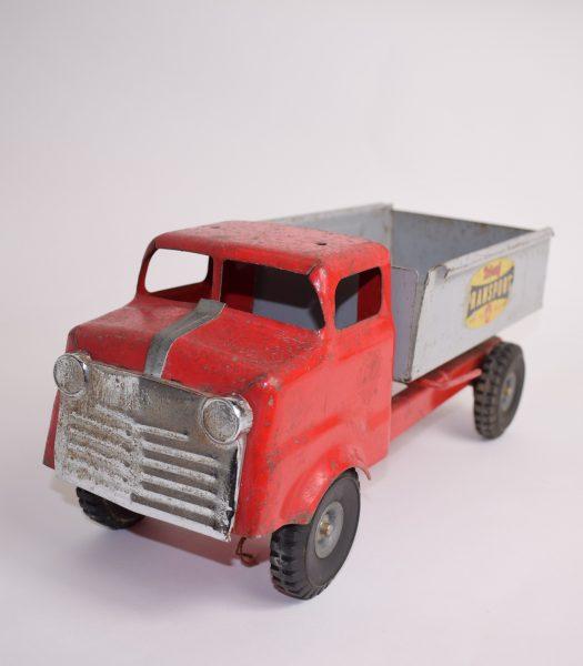 Vintage Tri-Ang trasnport truck