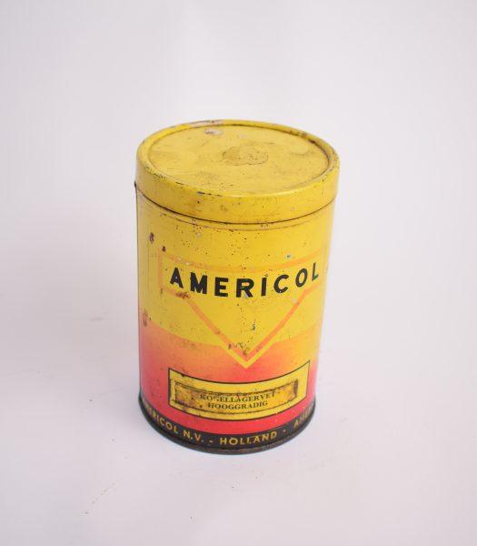 Americol bearing grease