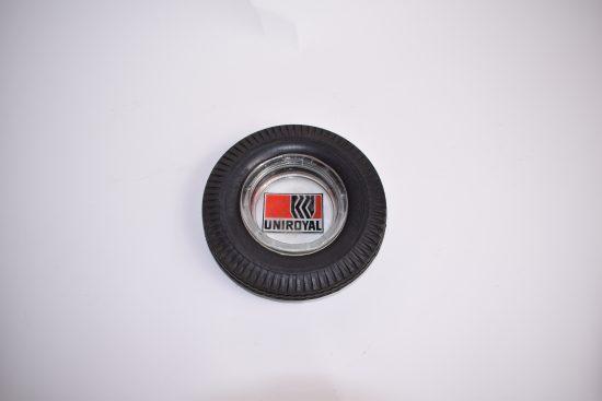 Vintage Uniroyal ashtray