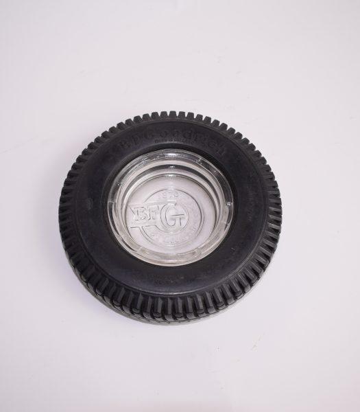 Vintage BF Goodrich ashtray