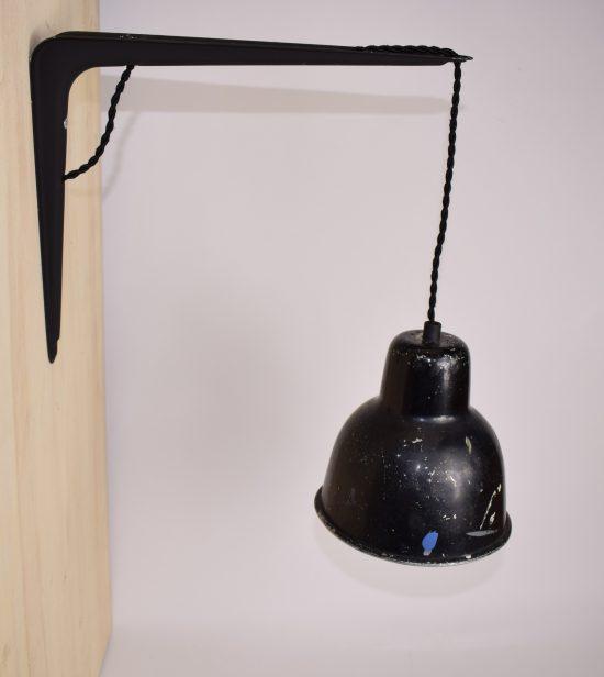 Vintage wall light