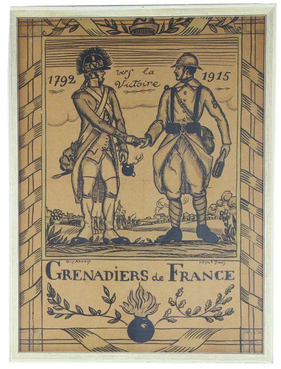 Grenadiers de France