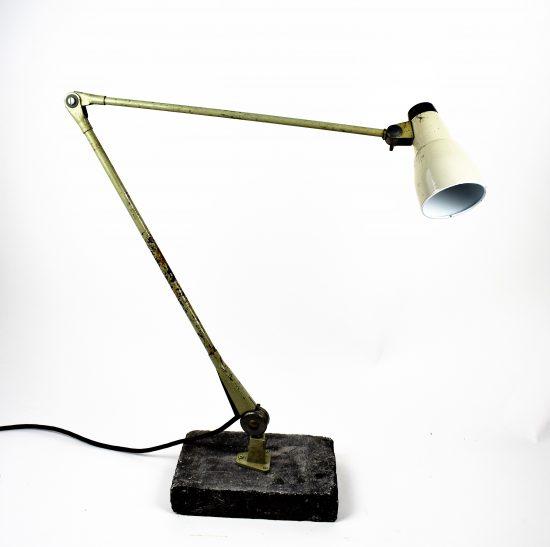 Vintage rademacher lamp