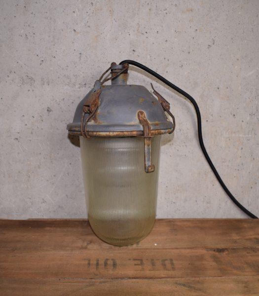 CCCP mine lamp