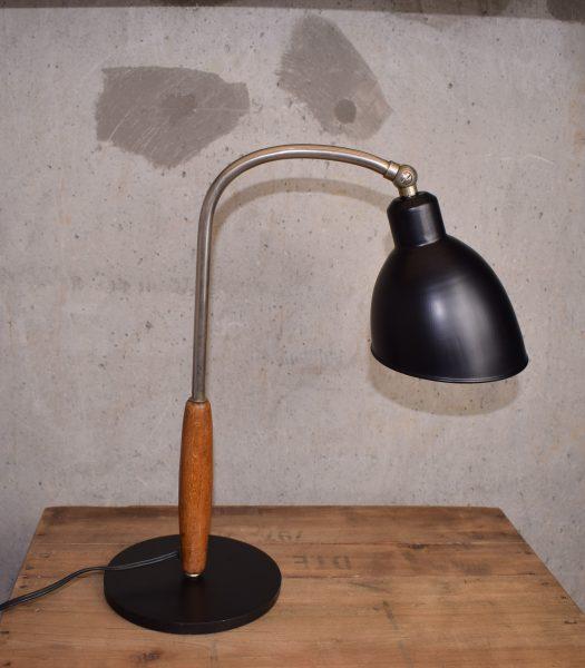 Vintage Forma BUR desk lamp